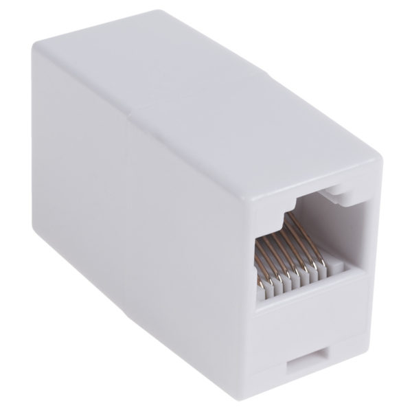 PROCONNECT Проходной адаптер RJ-45(8P8C)