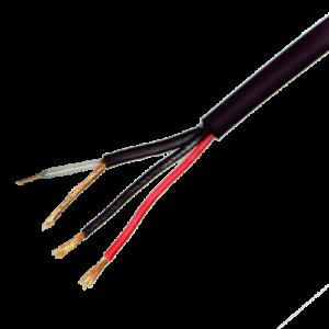 КВК-П-2×0.75мм (Л) чёрный