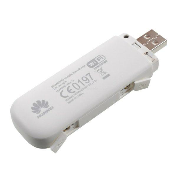 3G/ 4G модем с Wi-Fi Huawei e8372-320