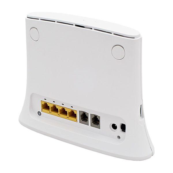 3G/ 4G Wi-Fi роутер Huawei B315