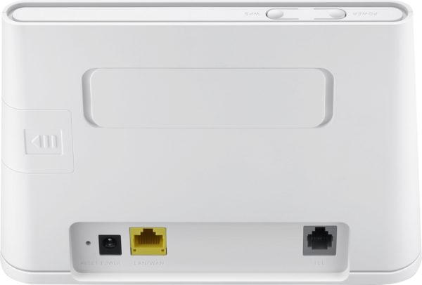3G/ 4G роутер Huawei B311-221