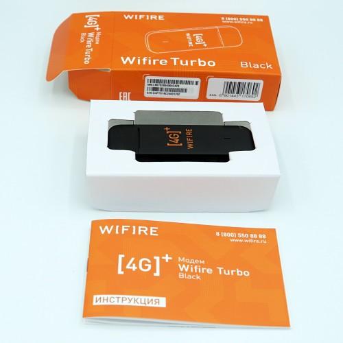 Универсальный 3G/ 4G модем Huawei e3372-153 m1