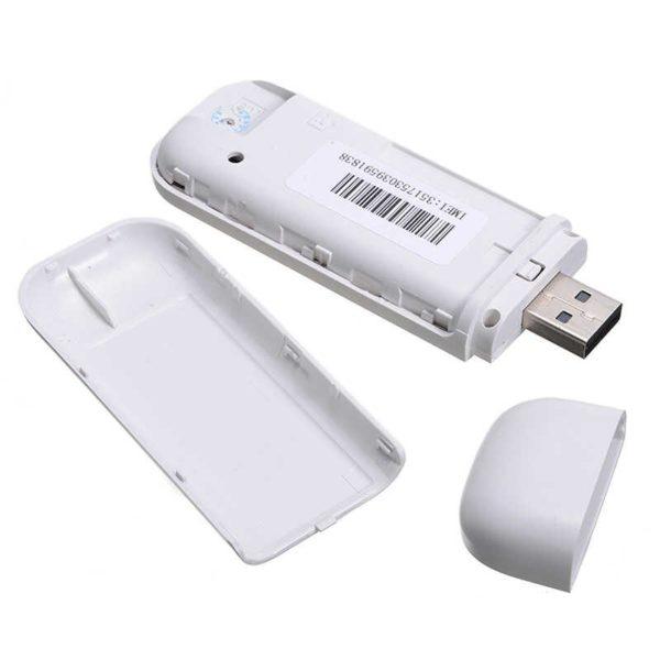 Универсальный 3G/ 4G модем Huawei e3372h-153 m2